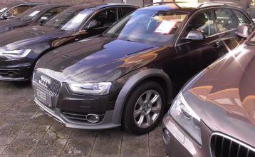 купить машину в германии