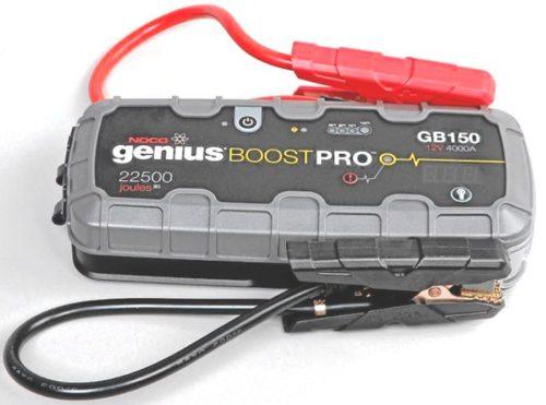 Бустер Noco Genius Boost Pro GB150
