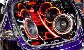 установить музыку в машину