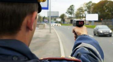 Лишают ли прав за превышение скорости