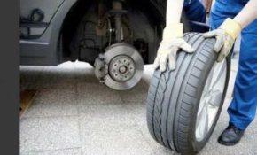 Что всегда забывают сделать при замене зимних шин летними
