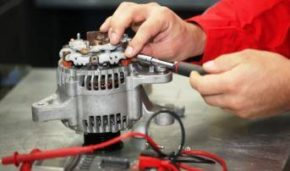 как отремонтировать генератор