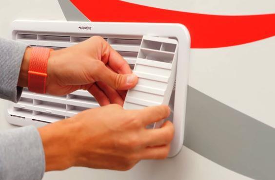 вентиляция холодильника автодом гранта