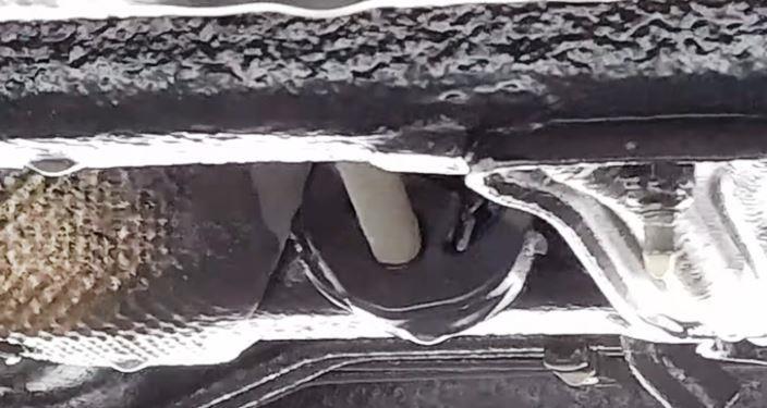 втулка глушителя