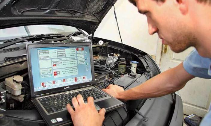 компьютерная диагностика автомобиля цена