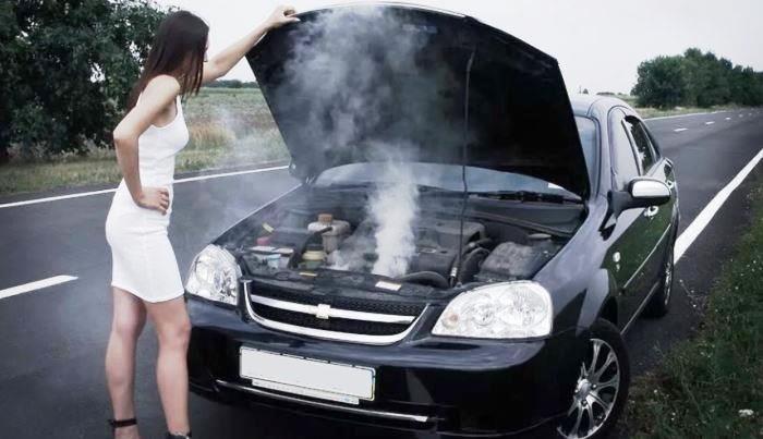 нужно ли прогревать двигатель