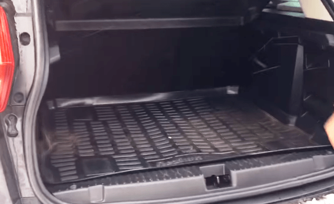 багажник икс рей