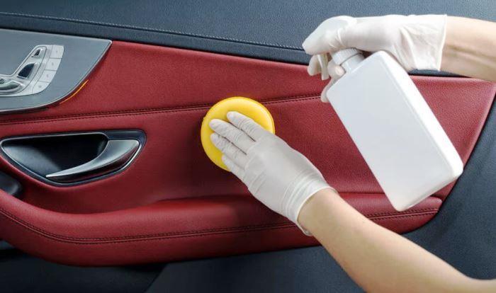 защита салона автомобиля от вирусов