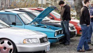 несколько владельцев автомобиля
