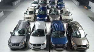 какие машины не дешевеют