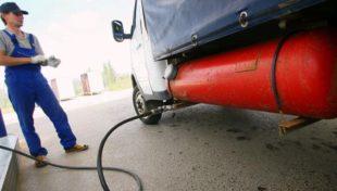 перевод авто на газ