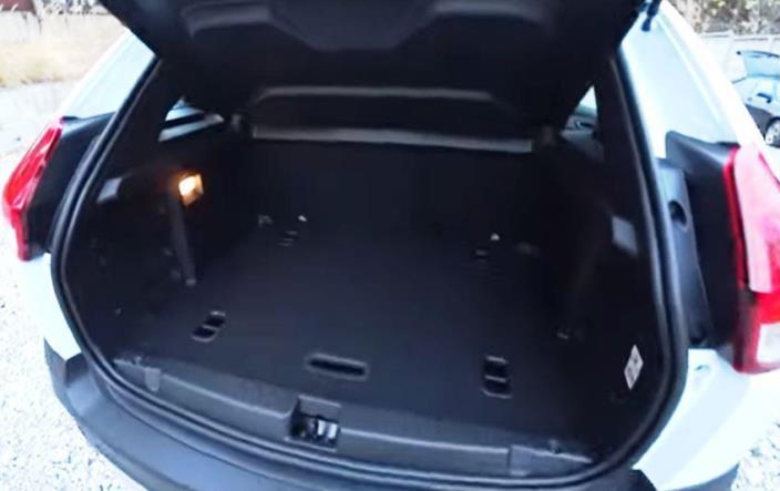 багажник хрей