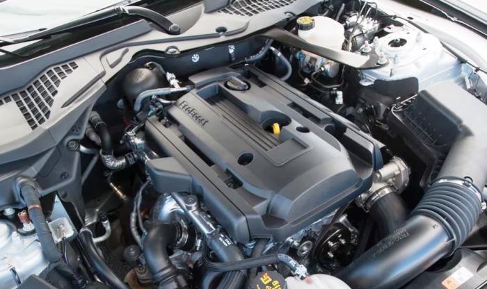 двигатель форд уаз