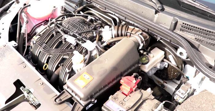 двигатель лада веста 21179-77