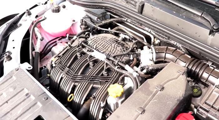 двигатель веста 21179