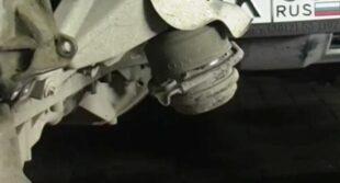 завихритель двигателя