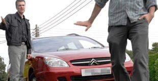 как быстрее продать машину