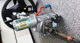 электроусилитель или гидроусилитель